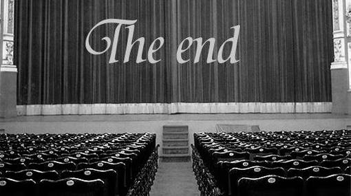 Los 10 finales menos convincentes de series de televisión