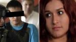 Novia de 'Gringasho' no acudió a citación del Ministerio Público - Noticias de jazmín marquina