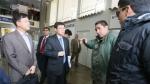 Cónsul de Corea del Sur llegó al Cusco y pidió reforzar búsqueda de helicóptero - Noticias de lee sang
