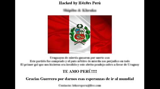 La Bandera de perú poesia - Imagui