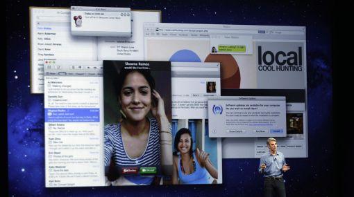 Apple lanza nueva MacBook Pro y actualiza su sistema operativo móvil iOS