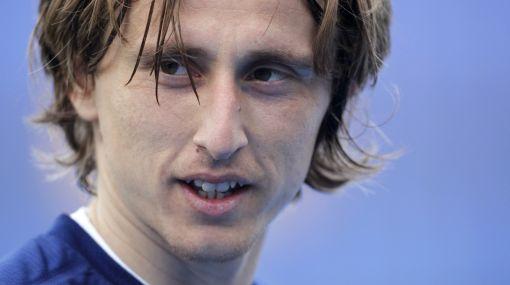 """Modric: """"Iniesta es el número uno del mundo en su puesto"""""""