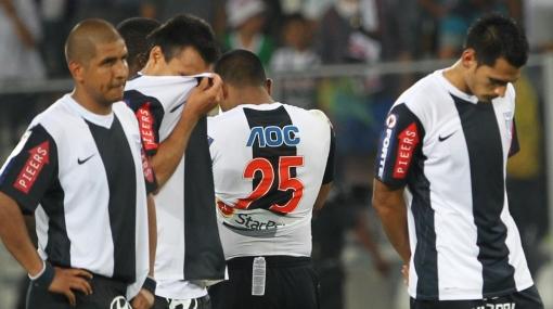 Jugadores de Alianza Lima no asistieron a citación por planillas falsas
