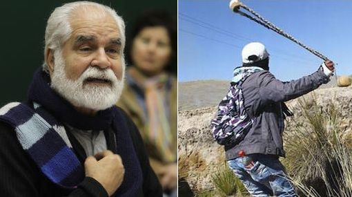 Gastón Garatea está dispuesto a ser mediador en conflicto de Espinar