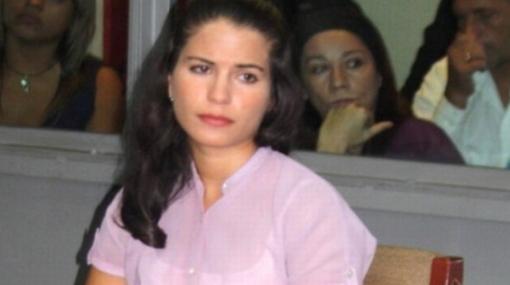 Eva Bracamonte recordó a su madre Myriam Fefer entre lágrimas