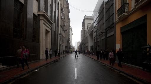 Lima fue incluida en ránking de las ciudades más odiadas, ¿qué opinas?