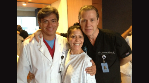 Alejandra Guzmán será operada por cuarta vez en solo tres años