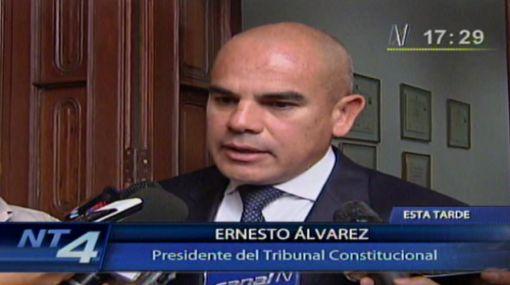El TC señala que los presos del Grupo Colina seguirán en la cárcel