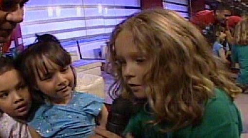 """Hijo de Johanna San Miguel participó de reality """"Esto es guerra"""""""