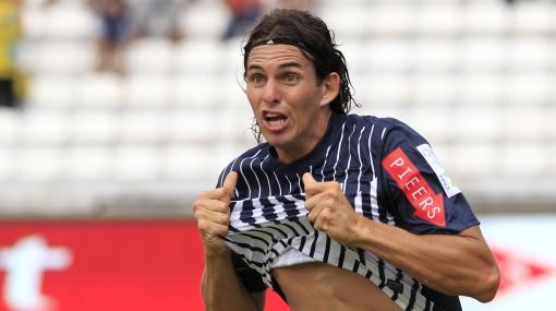 'Zlatan' Fernández llegó a un acuerdo con Alianza Lima para dejar el club