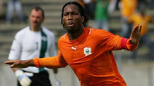 Didier Drogba jugaría en China, según diario de ese país