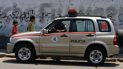 Trujillo: dinamitan entrada de vivienda por no pagar cupo de 10 mil soles