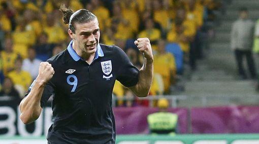 Eurocopa 2012: en extraordinario partido Inglaterra ganó 3-2 a Suecia