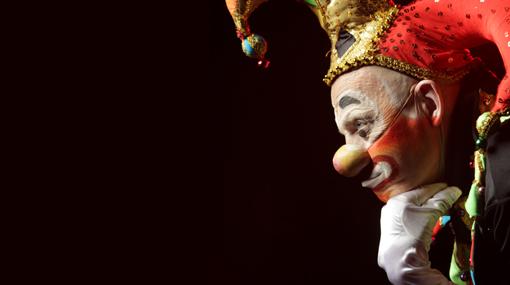 Circo estatal de Rusia llegará a Lima