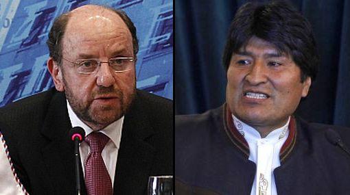Chile ya prepara respuesta a eventual demanda marítima de Bolivia