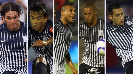 Éxodo de Alianza Lima podría superar este año la oncena de jugadores