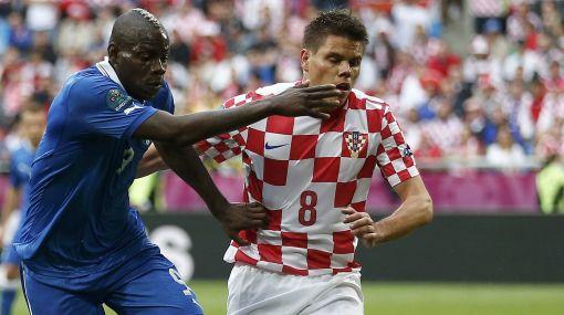 Eurocopa: UEFA acusa a Croacia de racismo en contra de Mario Balotelli