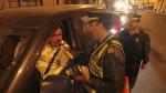 Ni una gota de alcohol en conductores: ¿Qué implica este proyecto de ley? - Noticias de luis quispe candia