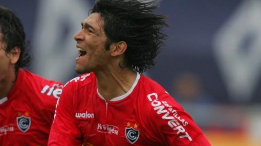 Cienciano empató 1-1 a Boys con gol agónico de Mostto