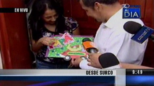 Ollanta Humala asegura que con mesa de diálogo en Espinar se levantaría estado de emergencia