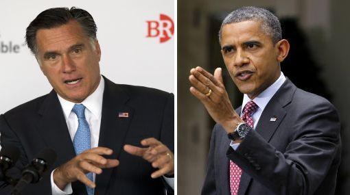 Romney evitó decir si anularía decreto de Obama sobre deportaciones