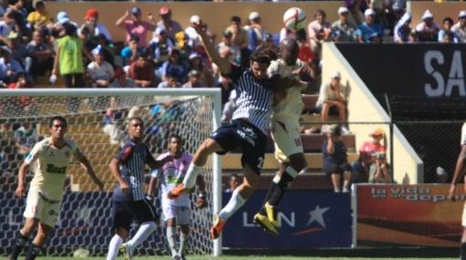 Alianza Lima robó un punto (0-0) ante León en Huánuco pese a la crisis que atraviesa