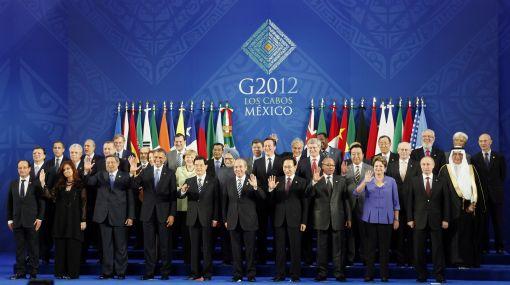 Los riesgos globales vistos desde el G-20, por Piero Ghezzi