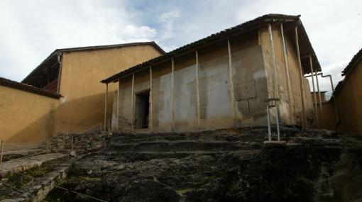 Restaurarán el histórico Cuarto del Rescate en Cajamarca