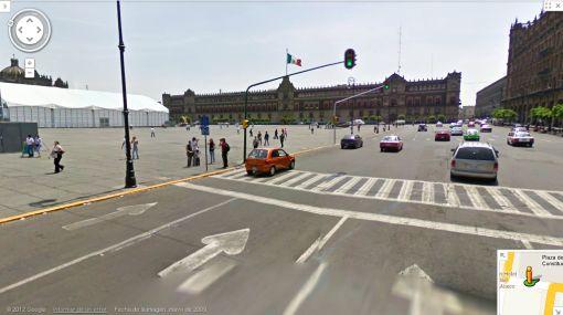 La adaptación de los productos de Google para el Perú