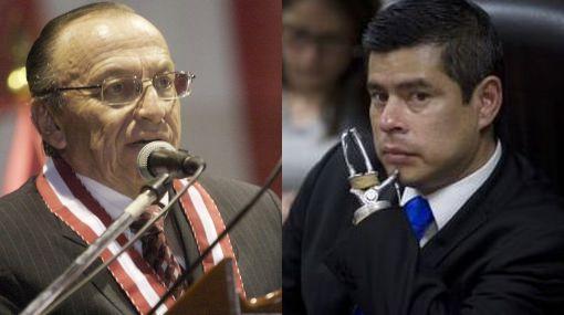José Peláez no será acusado en el Congreso por interceptación a Galarreta