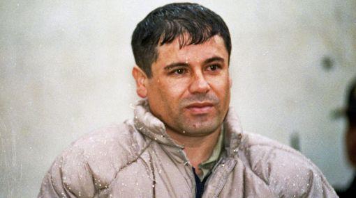 México: detienen a un presunto hijo del narco 'El Chapo' Guzmán