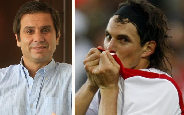 Sporting Cristal puede evaluar la contratación de 'Zlatan' Fernández