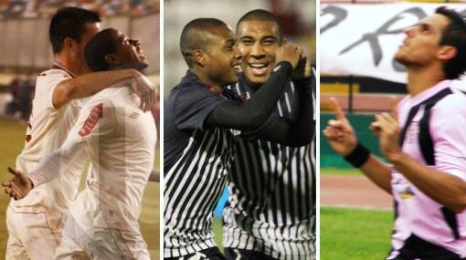 La 'U', Alianza y Boys recuperaron puntos en la Copa Movistar