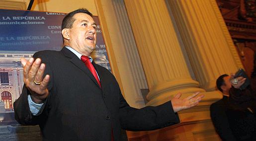Vocero fujimorista sugiere al Ejecutivo intervenir Gobierno Regional de Cajamarca