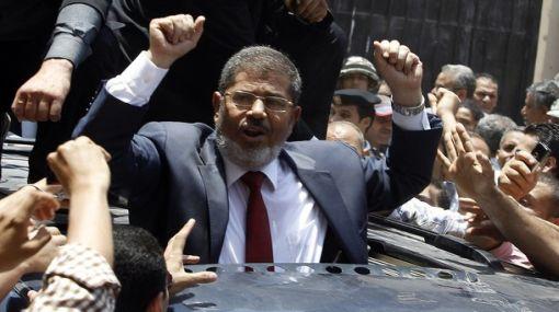 """Mohamed Mursi, el """"candidato de repuesto"""" que se hizo presidente de Egipto"""
