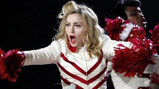 Madonna teme que le roben su ADN