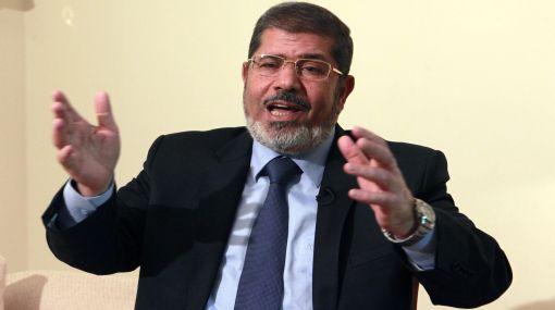 Mohamed Mursi asumirá presidencia de Egipto con poder recortado