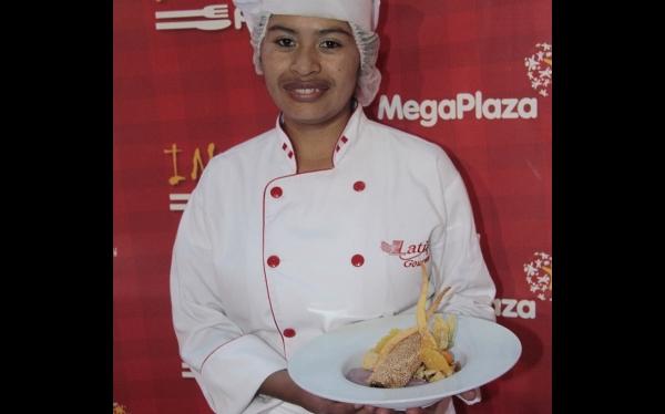 Invita Perú: fusión de 3 postres tradicionales ganó concurso de pastelería