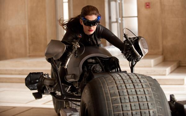 "Anne Hathaway reveló la extrema dieta que hizo para interpretar a ""Gatúbela"""