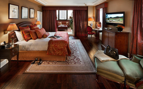 La tercera noche es gratis la nueva promoci n de los hoteles de lujo de nueva york mundo - Oficina de turismo nueva york ...