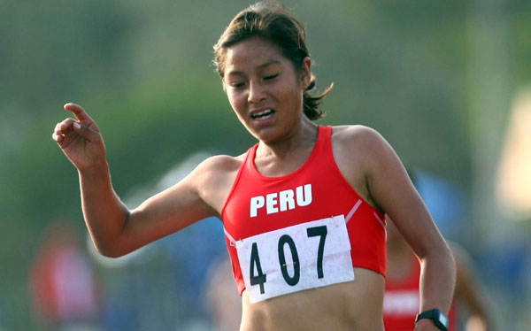 Peruanos en EE.UU. podrán ayudar a deportistas olímpicos con sus remesas