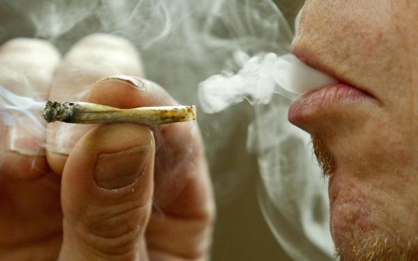 El mayor consumo de marihuana per cápita se da en Australia y Nueva Zelanda