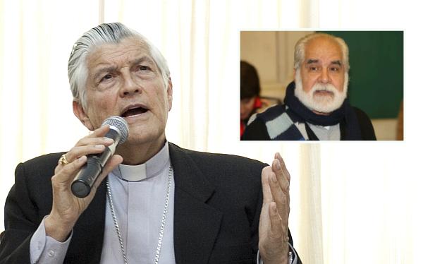 Conferencia Episcopal respalda a Garatea para que sea mediador en Caso Conga