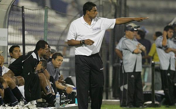 """Soto: """"Ante Vallejo tenemos la oportunidad de demostrar que somos fuertes"""""""