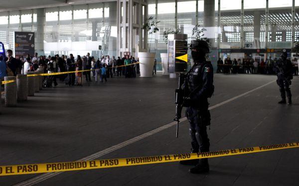 México: red de narcotráfico de Lima implicada en muerte de 3 policías