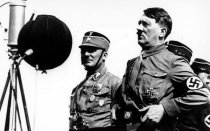 "Enfermeras nazis utilizaban rayos UV para crear ""Niños Super Raza"" - Noticias de heinrich himmler"