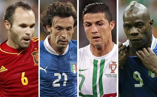 DEBATE: ¿Quién es hasta el momento el mejor jugador de la Eurocopa?
