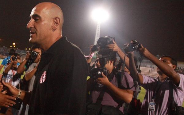 """Claudio Techera se va del Boys: """"No hemos sido tratados como seres humanos"""""""