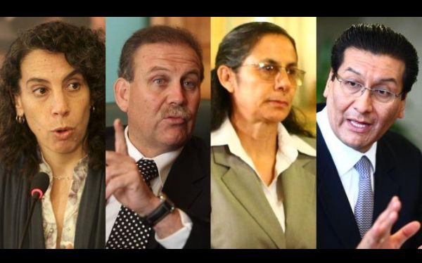 ¿Qué ofrecen ministros de Desarrollo, Salud, Educación y Transporte a peruanos del Vraem?