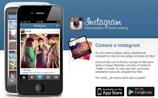 Instagram quedó fuera de servicio debido a tormenta en EE.UU.
